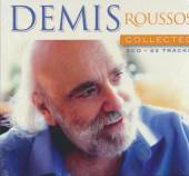 ROUSSOS DEMIS  - 3xCD COLLECTED