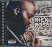 ROSS RICK  - CD PORT OF MIAMI (2006)