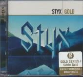 STYX  - CD COME SAIL AWAY: T..