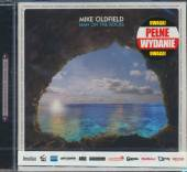 OLDFIELD MIKE  - CD MAN ON THE ROCKS