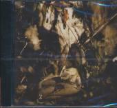 FIELDS OF THE NEPHILIM  - CD ELIZIUM