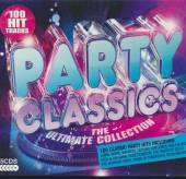VARIOUS  - 5xCD PARTY CLASSICS