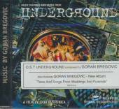 SOUNDTRACK  - CD UNDERGROUND