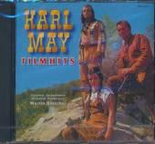 BOTTCHER MARTIN  - CD KARL MAY FILMHITS