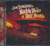 BONAMASSA JOE  - 2xCD MUDDY WOLF AT RED ROCKS