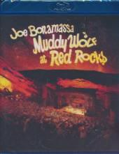 BONAMASSA JOE  - BRD MUDDY WOLF AT RE..