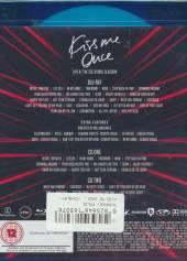KISS ME ONCE LIVE [BRD+2CD] - supershop.sk
