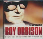 ORBISON ROY  - CD VERY BEST OF -24TR-