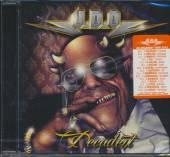 UDO  - CD DECADENT