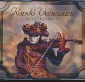 RONDO VENEZIANO  - 2xCD MASTERPIECES
