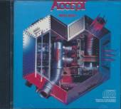 ACCEPT  - CD METAL HEART