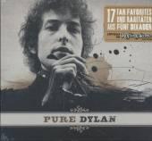 DYLAN BOB  - CD PURE DYLAN