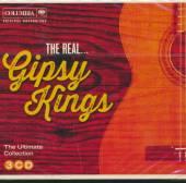 GIPSY KINGS  - CD REAL... GIPSY KINGS
