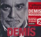 ROUSSOS DEMIS  - CD DEMIS - L'ALBUM R..