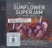 PAICE IAN -SUNFLOWER SUP  - 2xCD LIVE AT THE ROYAL..