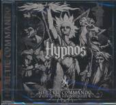 HYPNOS  - CD HERETIC COMMANDO