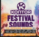 KONTOR FESTIVAL SOUNDS- - supershop.sk