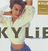 MINOGUE KYLIE  - 3xCD RHYTHM OF LOVE