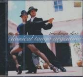HUGO DIAZ  - CD CLASSICAL TANGO ARGENTINO