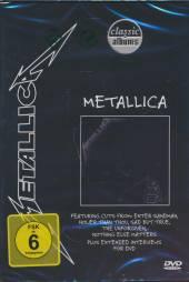 METALLICA  - DV CLASSIC ALBUM SERIES