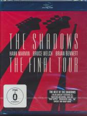 SHADOWS  - DVD FINAL TOUR