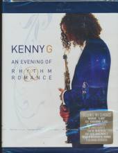 AN EVENING OF RHYTHM & ROMANCE [BLURAY] - supershop.sk