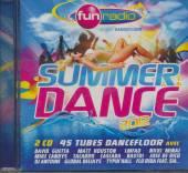SUMMER DANCE 2012  - 2xCD GUETTA,D, LMFAO,BASTO