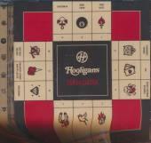 HOOLIGANS  - CD TARSASJATEK