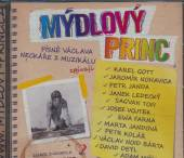 VARIOUS  - CD MUZIKAL MYDLOVY PRINC