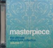VARIOUS  - CD MASTERPIECE THE.. VOL.17