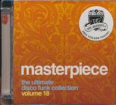VARIOUS  - CD MASTERPIECE: THE ..