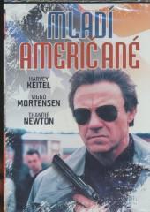 FILM  - DVD Mladí Američané (Young Americans)