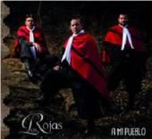 LOS ROJAS  - CD A MI PUEBLO