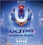 VARIOUS  - CD ULTRA BUENOS AIRES 2015
