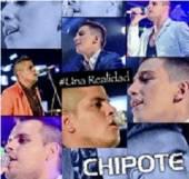 CHIPOTE  - CD UNA REALIDAD