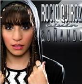 QUIROZ ROCIO  - CD VIVIR SONANDO