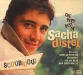 DISTEL SACHA  - CD THE VERY BEST OF