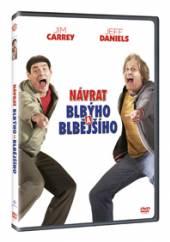 FILM  - DVD NAVRAT BLBYHO A BLBEJSIHO