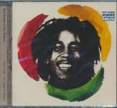MARLEY BOB & THE WAILERS  - CD AFRICA UNITE -SINGLES