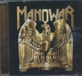 MANOWAR  - CD BATTLE HYMNS 2011
