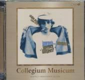 COLLEGIUM MUSICUM  - 2xCD KONVERGENCIE