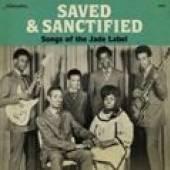 VARIOUS  - VINYL SAVED AND SANCTIFIED:.. [VINYL]