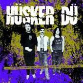 HUSKER DU  - CD THE COMPLETE SPIN..