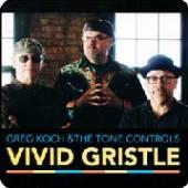KOCH GREG -& TONE CONTRO  - DVD VIVID GRISTLE