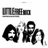 LITTLE FREE ROCK  - VINYL NIRVANATING NERVESOUNDS [VINYL]