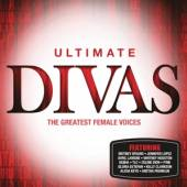 VARIOUS  - CD ULTIMATEDIVAS