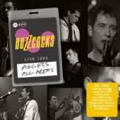 ACCESS ALL AREAS -CD+DVD- - supershop.sk