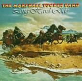MARSHALL TUCKER BAND  - CD LONG HARD RIDE