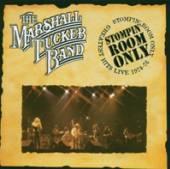 MARSHALL TUCKER BAND  - CD STOMPIN ROOM ONLY..