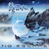 HEXX  - VINYL NO ESCAPE LP [VINYL]